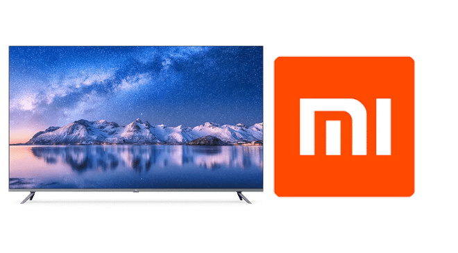 Xiaomi Mi TV Full Screen Pro