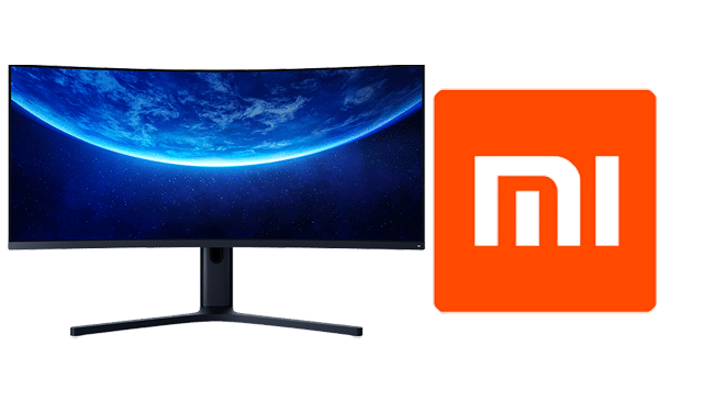 Xiaomi Mi Curved Display 34''