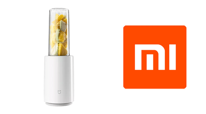 Xiaomi Mijia Cooking Machine
