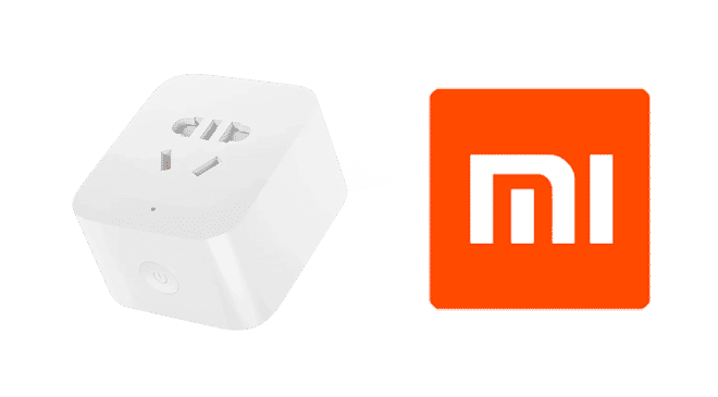 Xiaomi Mi Smart Wi-Fi Plug (Bluetooth Gateway)
