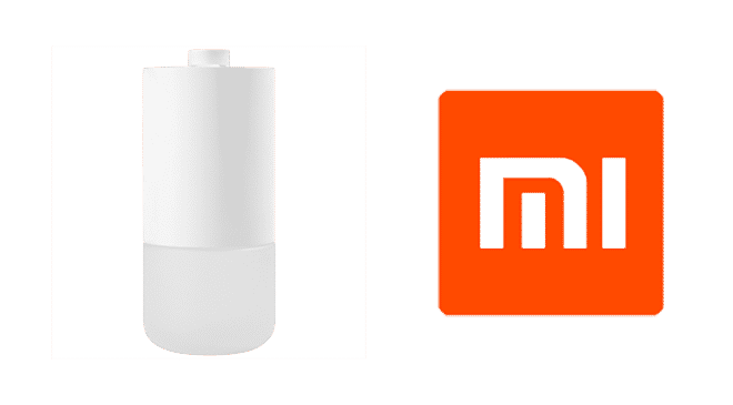 Xiaomi Mijia Automatic Fragrance Set