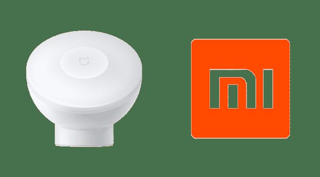 Xiaomi Mi Motion-Activated Night Light 2 Bluetooth