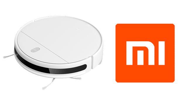Xiaomi Mi Robot Vacuum Mop G1