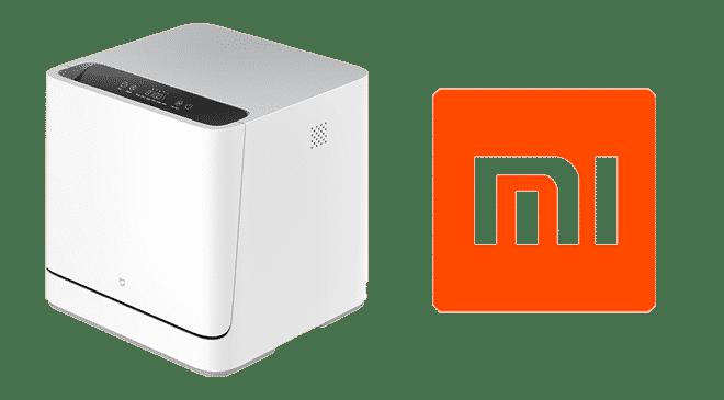 Xiaomi Mi Smart Dishwasher