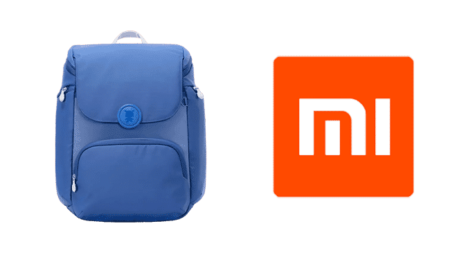 Xiaomi Mitu Children's School Bag 3