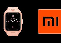 Xiaomi Mitu Children's Learning Watch 4 NFC