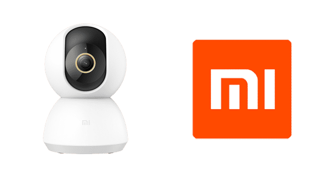 Xiaomi Smart Camera 360° 2K