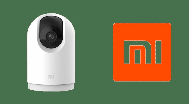 Xiaomi Smart Camera 360° Pro