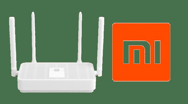 Xiaomi Mi Router IR1200G