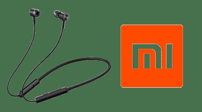 Xiaomi Bluetooth Headset Line Free