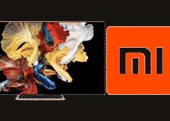 Xiaomi Mi TV Master 65'' OLED