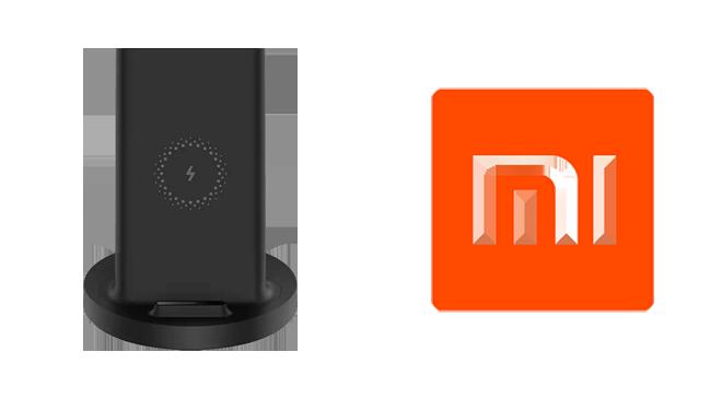 Xiaomi Mi 20W Wireless Charging Stand