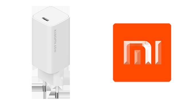 Xiaomi Mi 65W Fast Charger