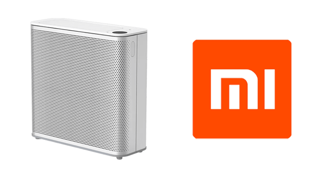 Xiaomi Mi Air Purifier X