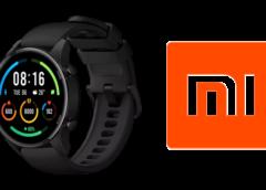 Xiaomi Mi Watch Color Sport Edition