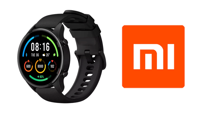 Xiaomi Mi Watch Color Sport Edition