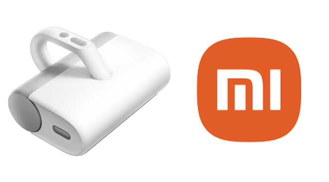 Xiaomi Mijia Dust Mite Vacuum Cleaner Wireless