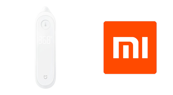 Xiaomi Mijia Ear Thermometer