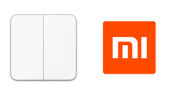 Xiaomi Mijia Smart Switch