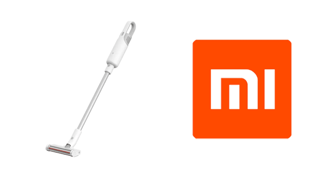 Xiaomi Mijia Wireless Vacuum Cleaner Lite