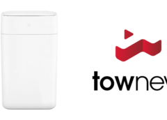 Townew T1 Smart Trash Can