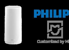 Philips ZhiRui Bedside Lamp