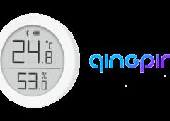 Qingping Temp & RH Monitor