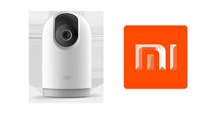 Xiaomi Mi Smart Camera AI Discovery Edition