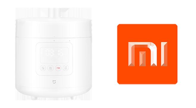 Xiaomi Mi Smart Pressure Cooker 2.5L
