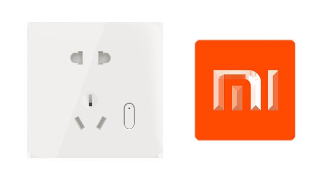 Xiaomi Mijia Smart Wall Socket