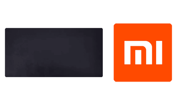 Xiaomi Super Large Double Material Mouse Pad