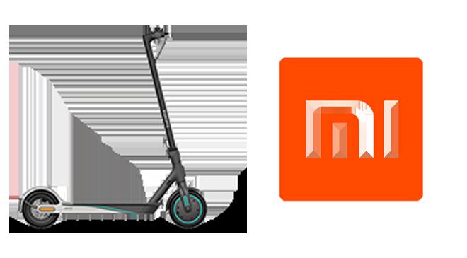 Xiaomi Mi Electric Scooter Pro 2 Mercedes-AMG Petronas F1 Team Edition