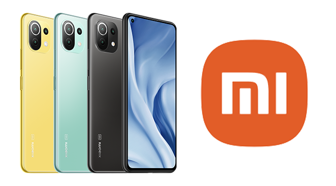 Xiaomi Mi Lite 5G