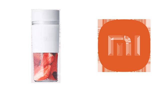 Xiaomi Mijia Portable Juicer Cup