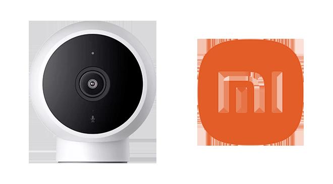 Xiaomi Mi Camera 2 Magnetic Mount 2K