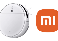 Xiaomi Mijia Robot Vacuum-Mop 2C