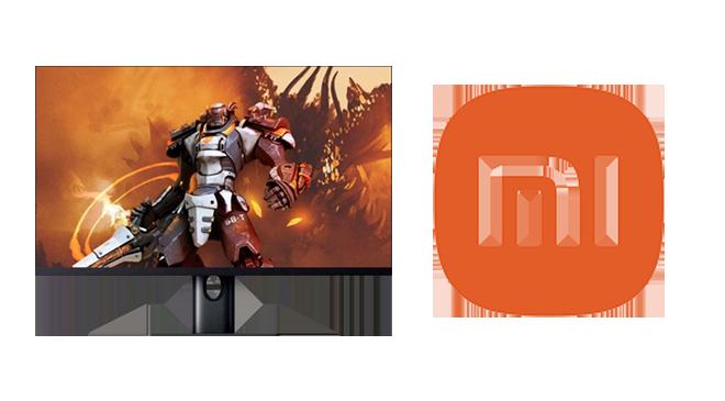 Xiaomi Mi 2K Gaming Monitor 27″