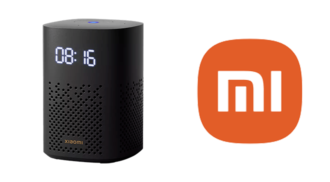 Xiaomi Xiao AI Speaker Play Enhanced Edition