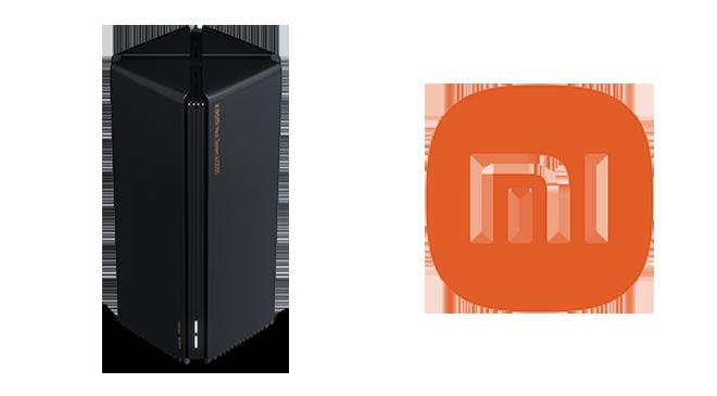 Xiaomi Mesh System AX3000 (Pack de 2)