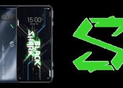 BlackShark 4S Pro
